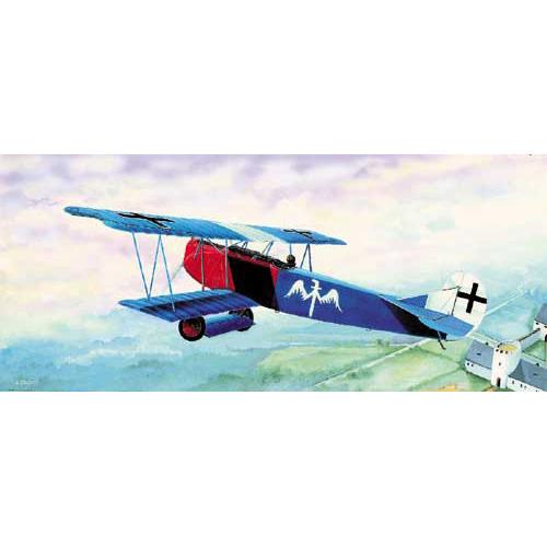 メーカー :: セマー :: セマー 1/48 独 フォッカーD.VII複葉戦闘機 WW1 ...